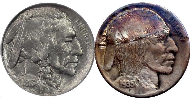 hobo nickel