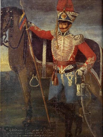 General Francisco Urdaneta
